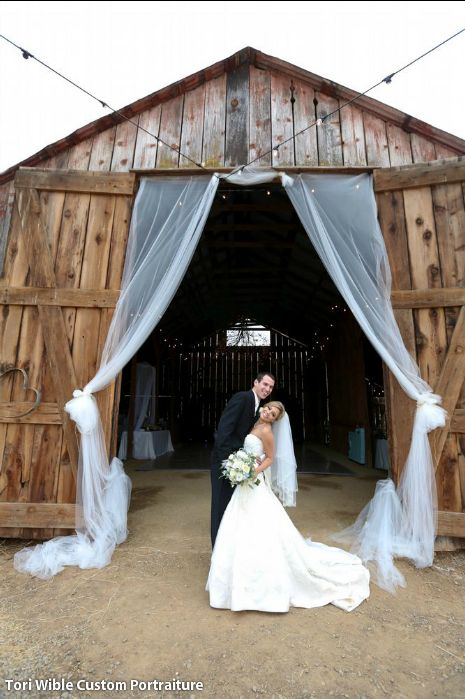 Lehman Barn There Are Some Awesome Places To Get Hitched In El Dorado County