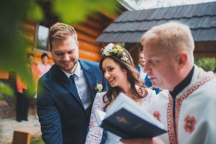 Nata & Denis — Свадебное фото и видео - Студия Posmishka