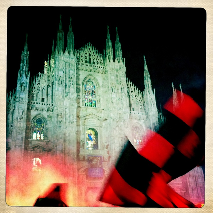 Il Duomo Rossonero