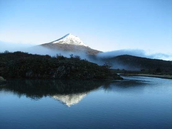 Tierra del Fuego National Park, Ushuaia, Argentina, 2008