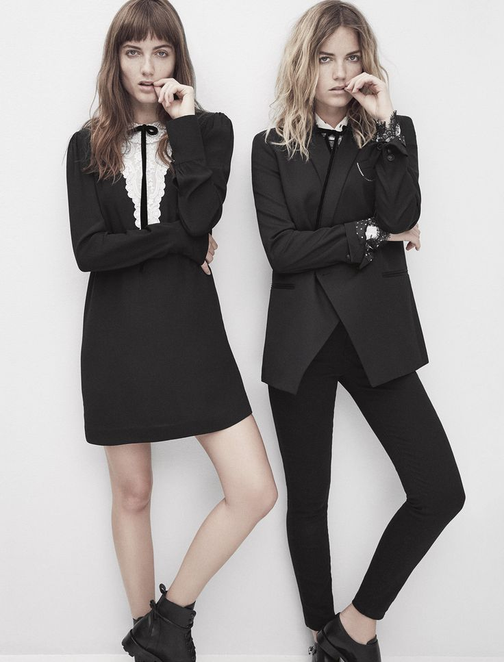 Elektra & Miranda - Twin sisters