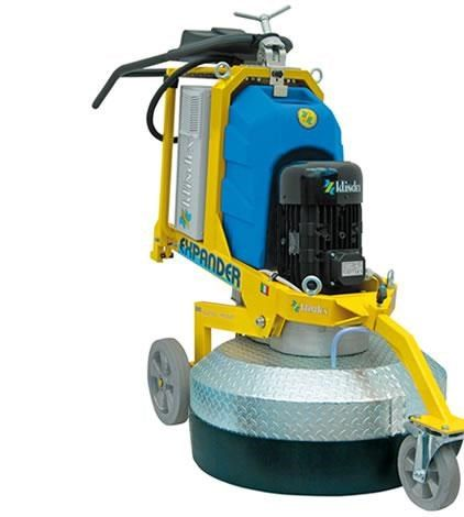 Concrete Grinders - Guide to Surface Prep Equipment - The Concrete Network