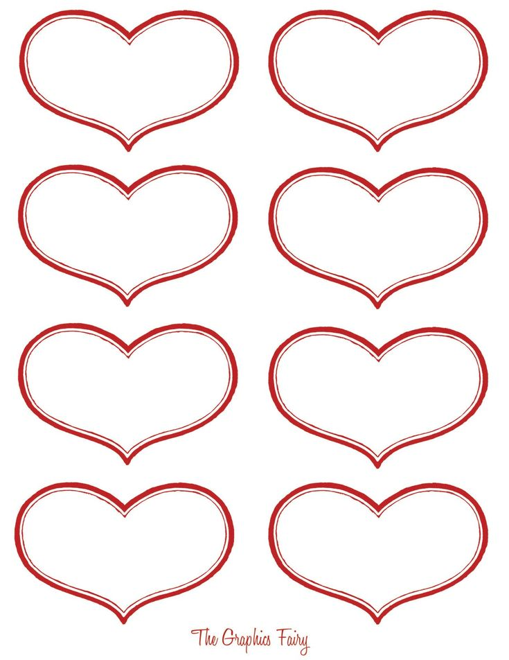 108 Best Free Valentine'S Day Printables Images On Pinterest