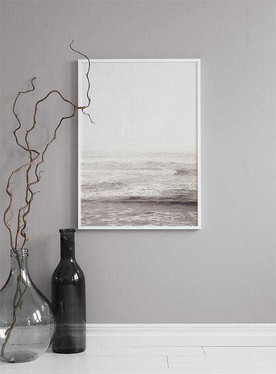 Restful Poster in der Gruppe Poster / Naturmotive bei Desenio AB (8886)
