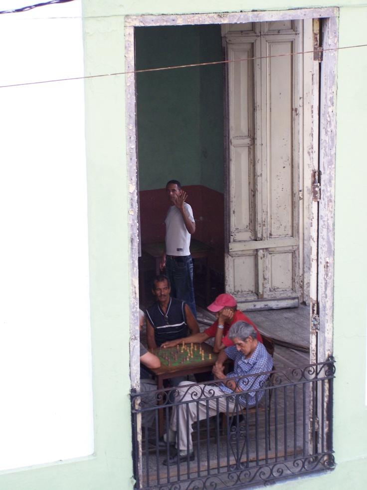 Així és Cuba