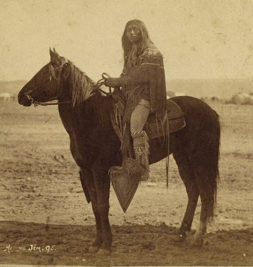 Apache Jim - Apache - 1895                                                                                                                                                                                 More