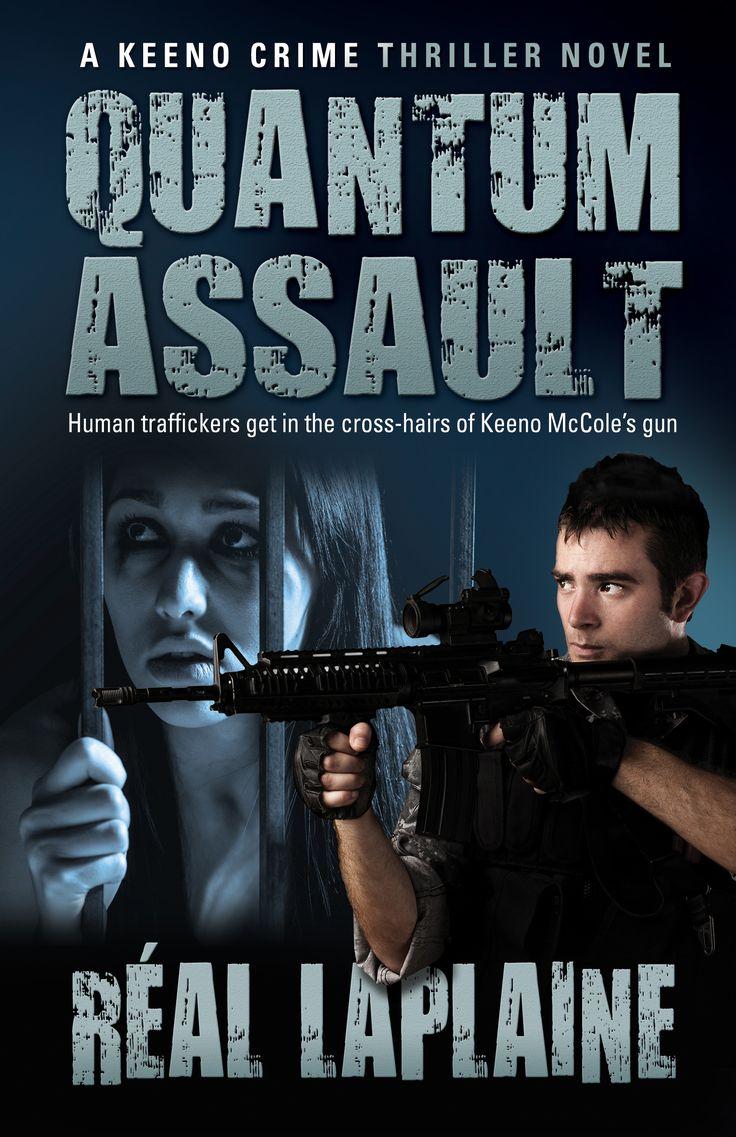 A Keeno Crime Thriller Novel