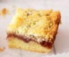 Recipe Lemon and Rasberry Slice by Leanne Sloss - Recipe of category Baking - sweet
