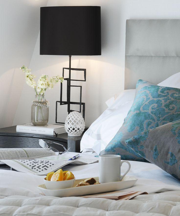Bed And Breakfast Bedrooms