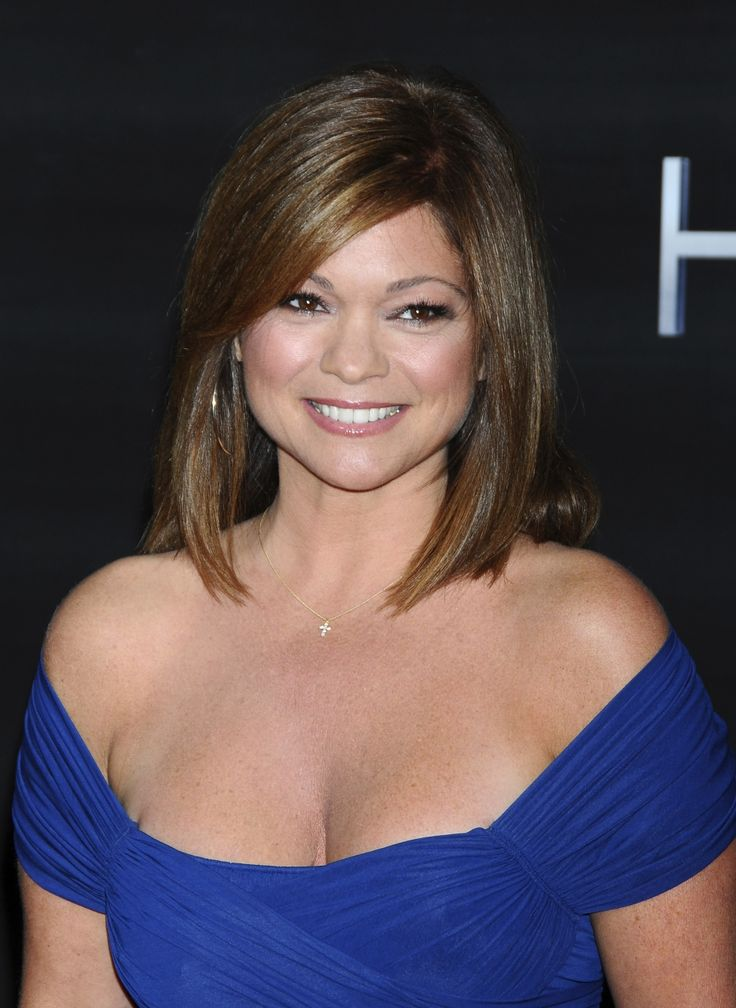 Valerie Bertinelli, Special Guest, 2012 GLAAD Media Awards in LA | http://glaad.org