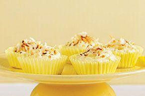 Fluffy 2-Step Cheesecake Minis