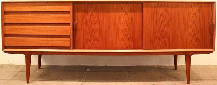 Danish Modern, Mid Century Modern Furniture Houston, Mid-Century ...