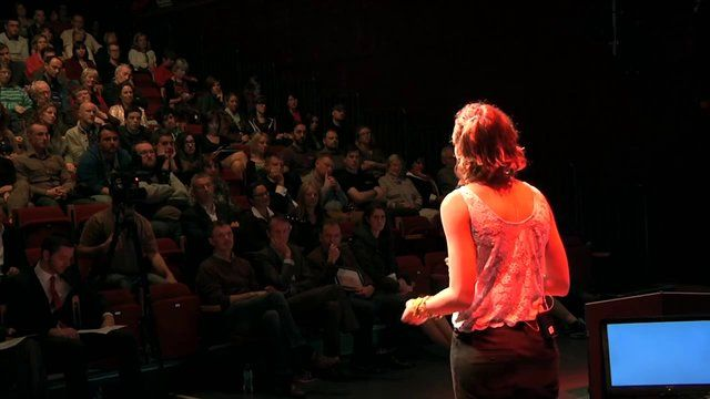 Re-wilding Yourself Tara Wood at TEDxTallaght (720p) on Vimeo #ReWild #fitness