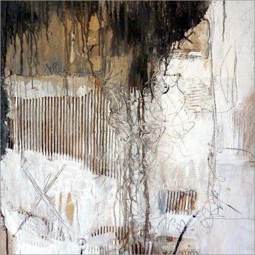 Christin Lamade - abstrakt