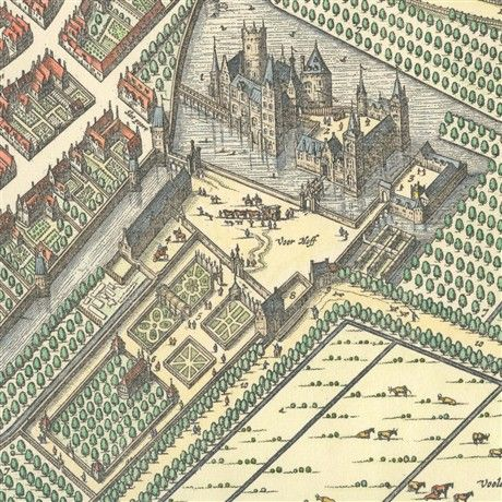 Het kasteel van Culemborg | Mijn Gelderland