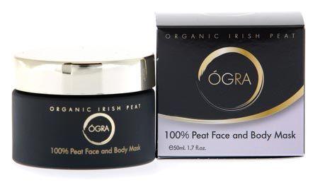 Peat Face and Body Mask | Ogra Skincare