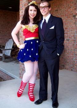 wonder woman costume: Wonder Women, Retro Wonder, Girls Costumes, Clarks, Couple Costumes, Superhero Costumes, Wonder Woman, Wonder Woman Costumes