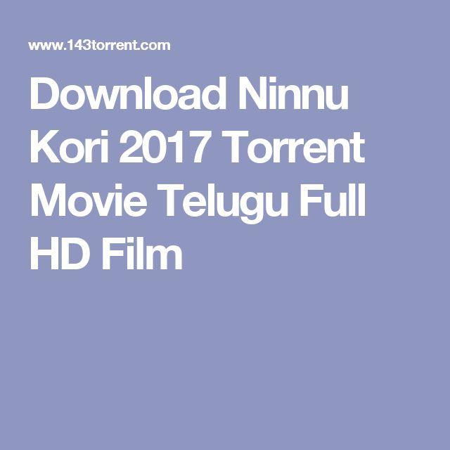 download ninnu kori 2017 torrent movie telugu full hd film - Halloween 2 2017 Torrent