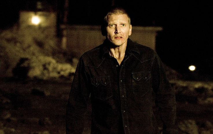 Barry Pepper as Rancher Shirt, Unknown (2005)