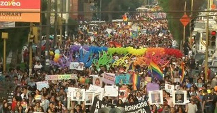 Dia Internacional do Orgulho Gay é comemorado pelo mundo; veja a festa