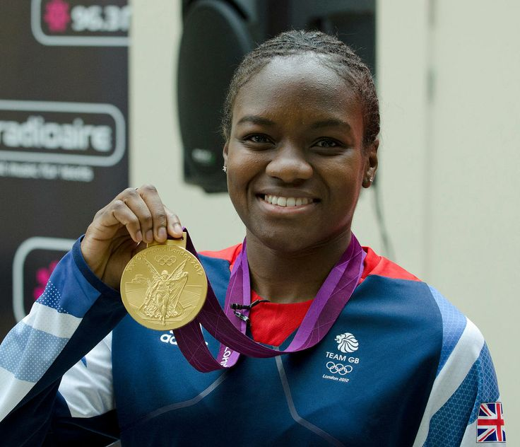 Nicola Adams became the first ever Olympic boxing champion when she scooped the gold for Team GB in 2012. Proving that boxing is every bit a woman's game, the champion's victory has caused a dramatic surge of interest in female boxing.