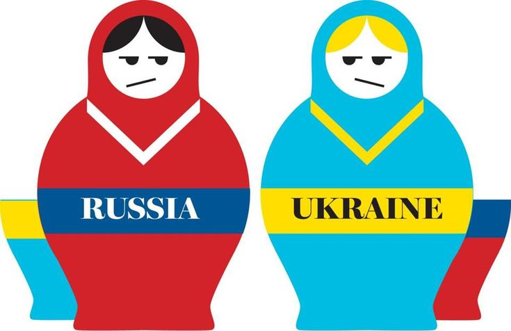 The long war over the Ukrainian language -- Boston Globe