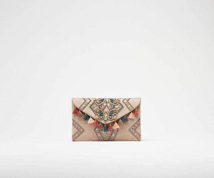 Nueva colección   Bolsos de hombro   Bolsos   SFERA