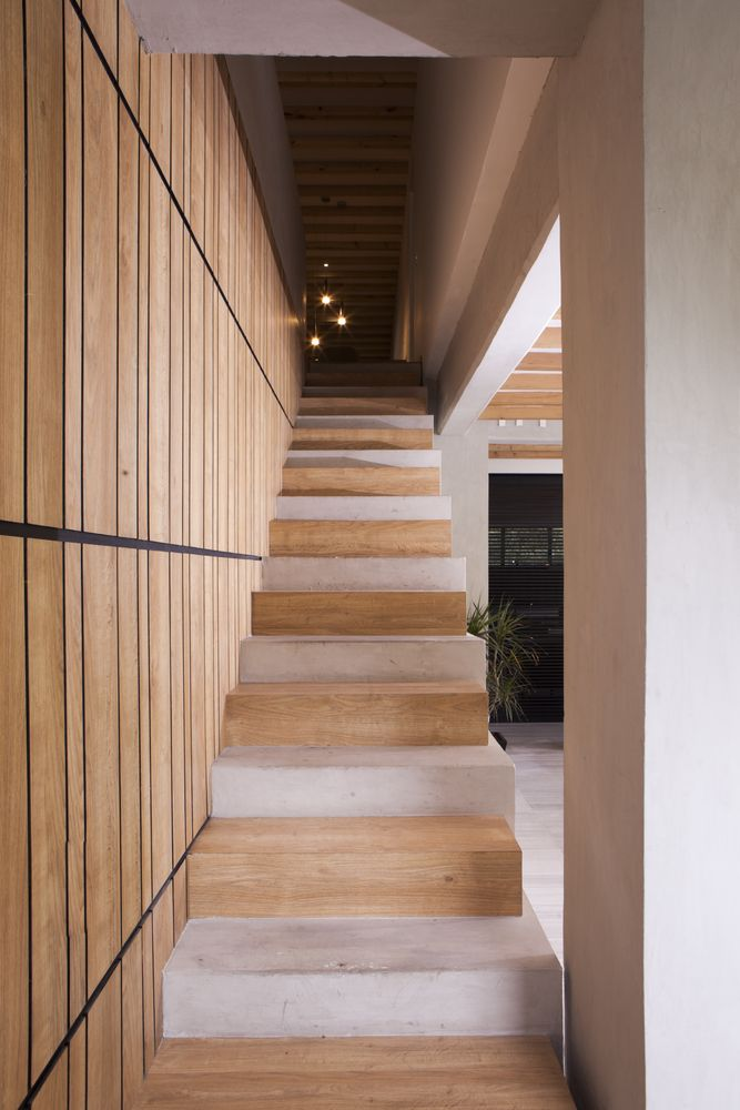 Gallery of Paseo de las Lilas / Taller David Dana - 4