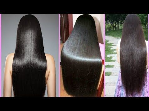 8 Easy Tips To Increase Hair Volume-Hair Thickness Naturally Get Thick HairLong Hair