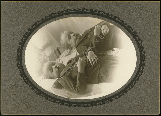 108 Best Images About Victorian Post Mortem Photography On