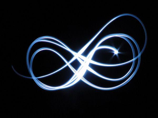 28 Memorable Double Infinity Symbol Designs - SloDive