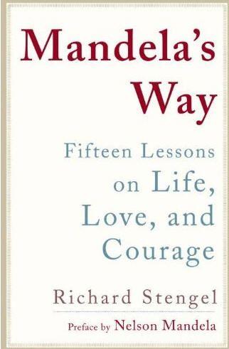 An inspiring book.  Must-read...