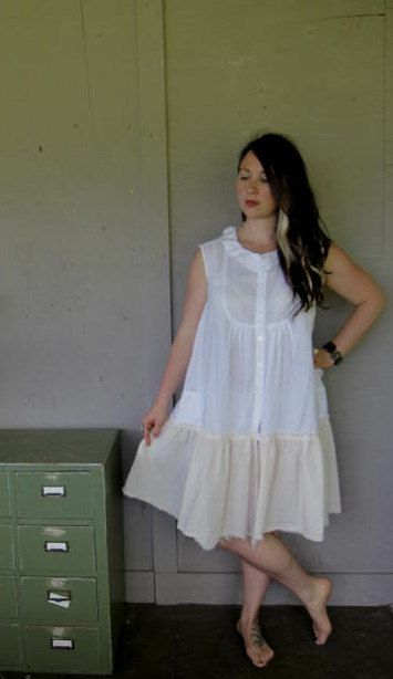 20 off Eco upcycled clothing Tattered urban by lillienoradrygoods, $95.50