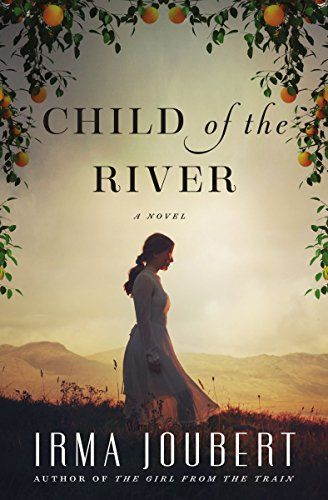 Child of the River by Irma Joubert // Love, love, loved this story of a poor S African girl who gets away from her poverty stricken family while she furthers her education. It's a love story, but also a story of South Africa. Wonderful!