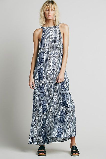 21 Finds From The Free People Sale #refinery29  http://www.refinery29.com/free-people-summer-sale#slide-8  Let it flow. ...