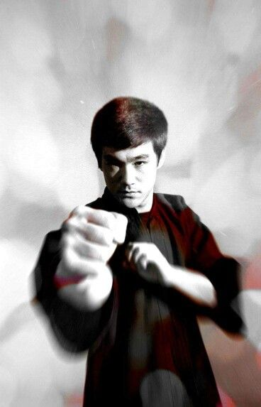 bruce lee - speed training essay Bruce lee paper training for power in punching power and speed there are  several training exercises that you can utilize to learn power punching one of.