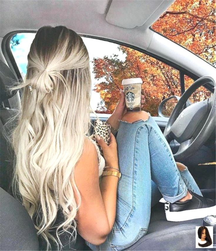 #Cute #Easy #easy Hairstyle #Hairstyles #long #School 40 Cute and Easy Long Ha - #hairstyle #hairstyles #school - #HairstyleCasual