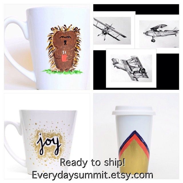 Last Day To Ship Priority For Christmas 2020 There is still time for last minute gifts. Mugs and prints ready