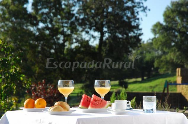 Fotos de A Velha Fábrica - Casa rural en Valverde del Fresno (Cáceres) http://www.escapadarural.com/casa-rural/caceres/a-velha-fabrica/fotos#p=0000000121073