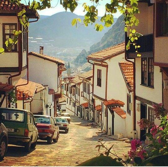 Amasya / Türkiye
