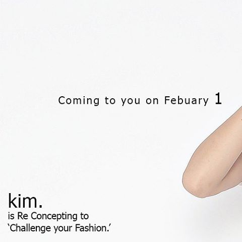 More info : kimfashion.id