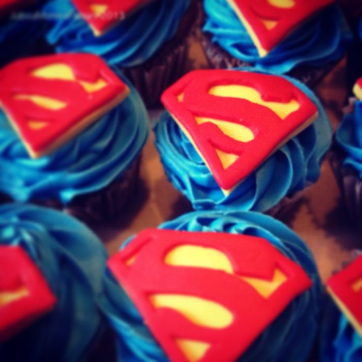 Superman Cake Ideas Cupcakes 118967 Cupcakes Ideas Superma