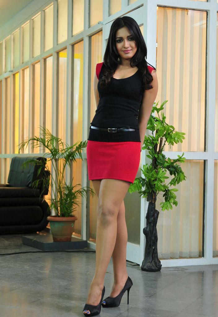 from Ryder indian teen in skirt nude