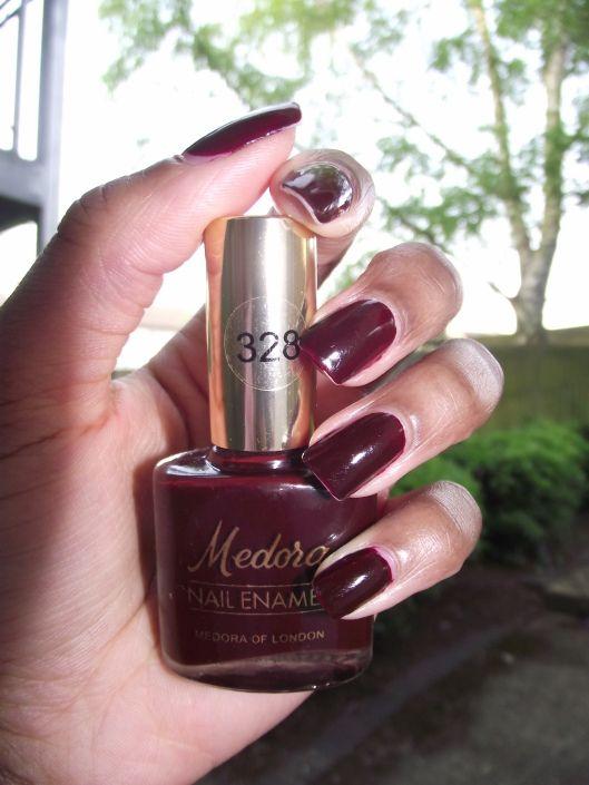 Medora Nail Enamel 328 Beauty N A I L S Nail Polish Nails Beauty