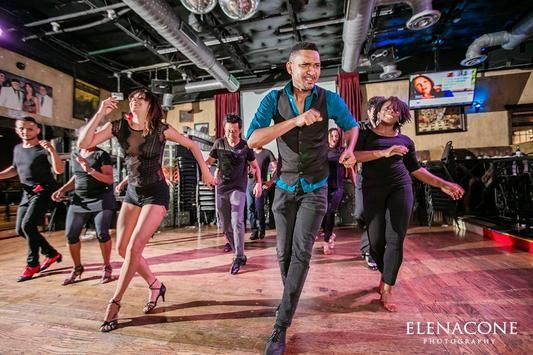 Online Salsa And Bachata Classes - Dfw Salsa - Dallas, Tx