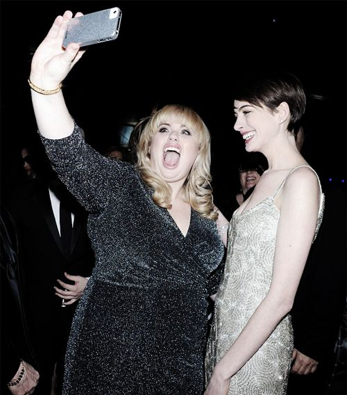 41 Best Images About Rebel Wilson On Pinterest