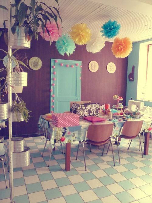 1000 images about dining room on pinterest dining rooms for Pastel dining room ideas