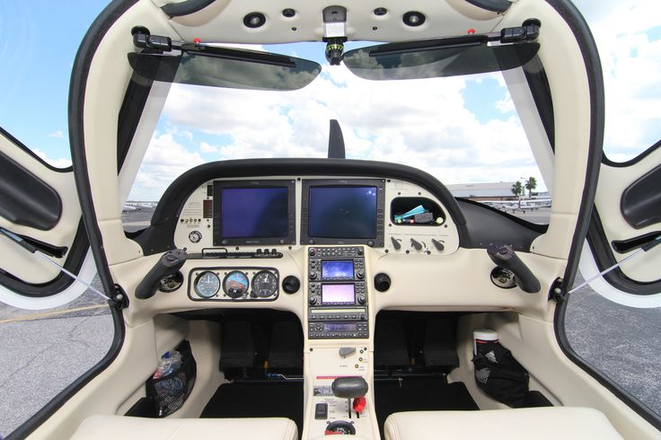 2006 Cirrus SR22 GTS => http://www.airplanemart.com/aircraft-for-sale/Single-Engine-Piston/2006-Cirrus-SR22-GTS/9395/