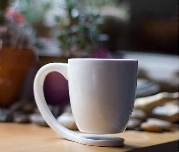 02. Buy It: $29 For a minimalist, rustic mug, look no further than this stunning Nordic design. Advertisement 03. Buy It: $27 Marbled ceramic is quite sophisticated in this vintage handmade mug, ...