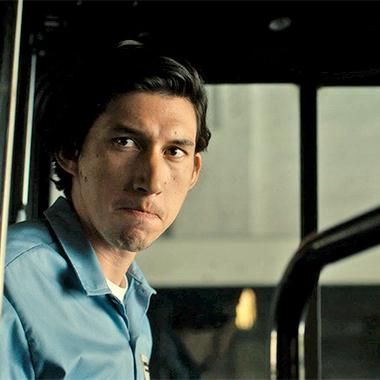 Movies: Adam Driver is a poetry-loving bus driver in the Paterson trailer